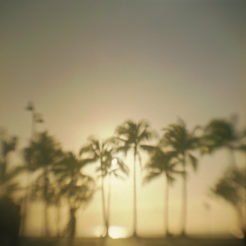 BHF - Waikiki Sunset